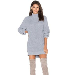 Christina Sweater Dress by Lovers + Friends